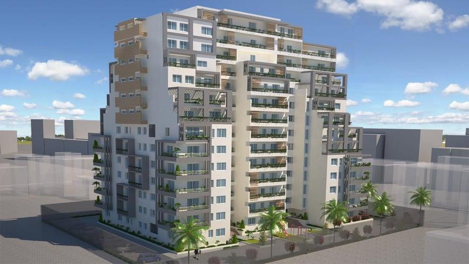 promotion immobiliere algerie